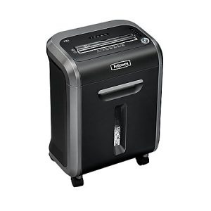 Fellowes Jam Proof Heavy Duty Paper Shredder 16 Sheet Capacity