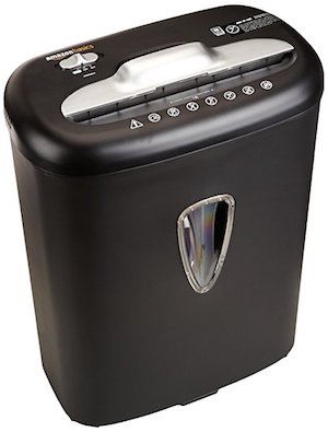 The Basics 8 Sheet Cross Cut Paper Shredder Is A It Mid Range Which Good Choice For Daily Home Use