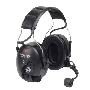 bluetooth in ear hearing protection