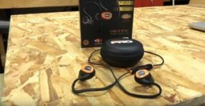 BEst Bluetooth hearing protection